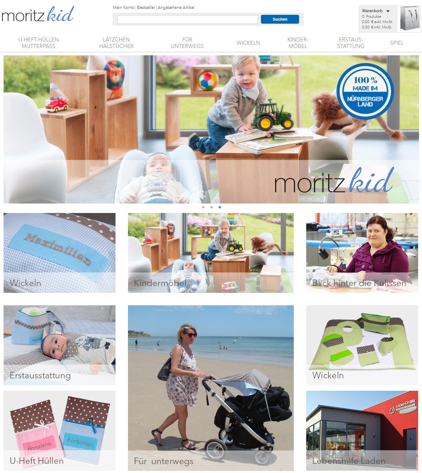 moritz kid referenz online shop