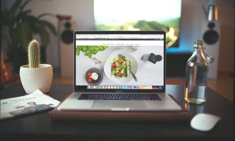 Online Shop mit Warenwirtschaft eCommerce